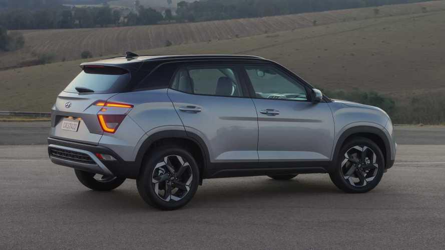 Hyundai Creta Ultimate 2022