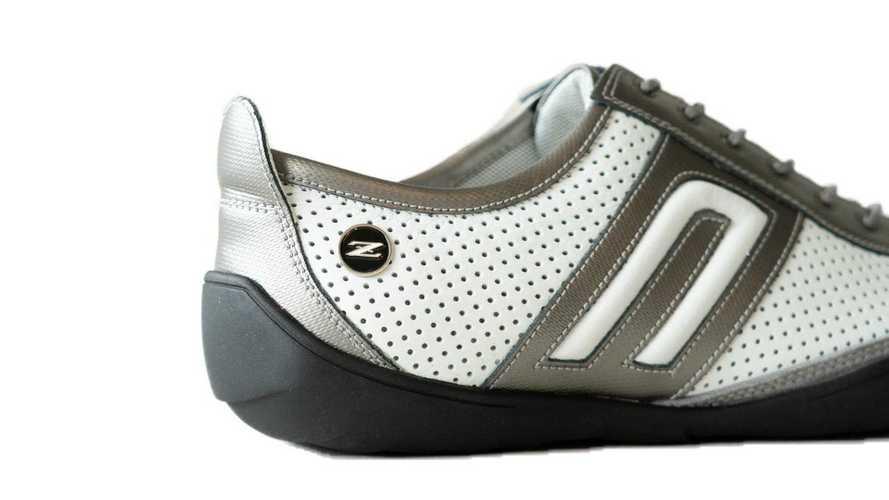 Negroni Idea Corsa X Nissan Z Shoes