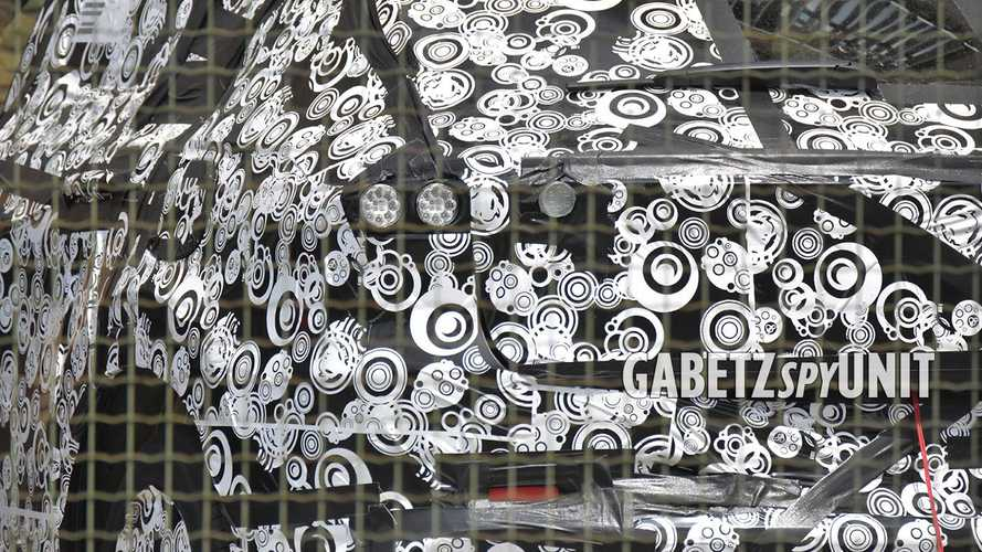 Alfa Romeo Tonale, nuove foto spia