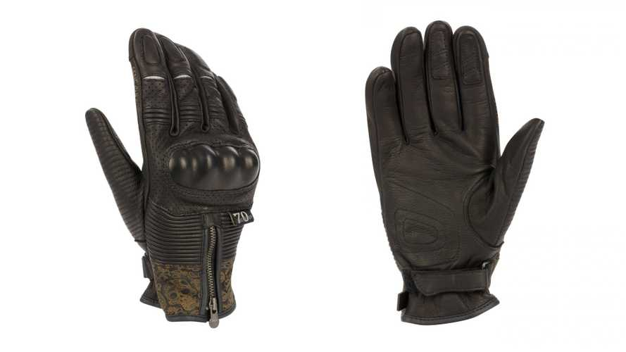Segura's New Leather Moto Gloves Are Perfect For Summer