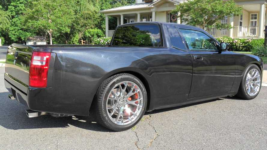 2006 Dodge Charger R/T Custom Pickup For Sale