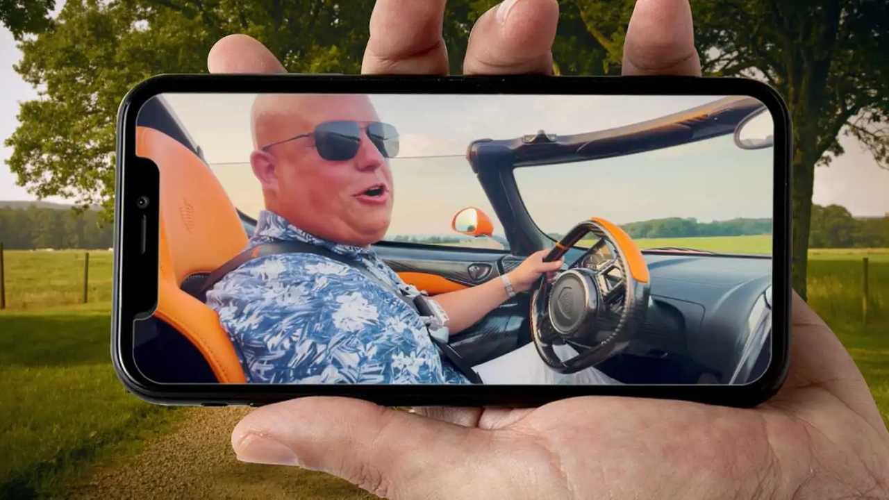Un giro con Mr. Koenigsegg, ecco quanto va forte la Jesko