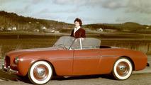 Volvo P 1950
