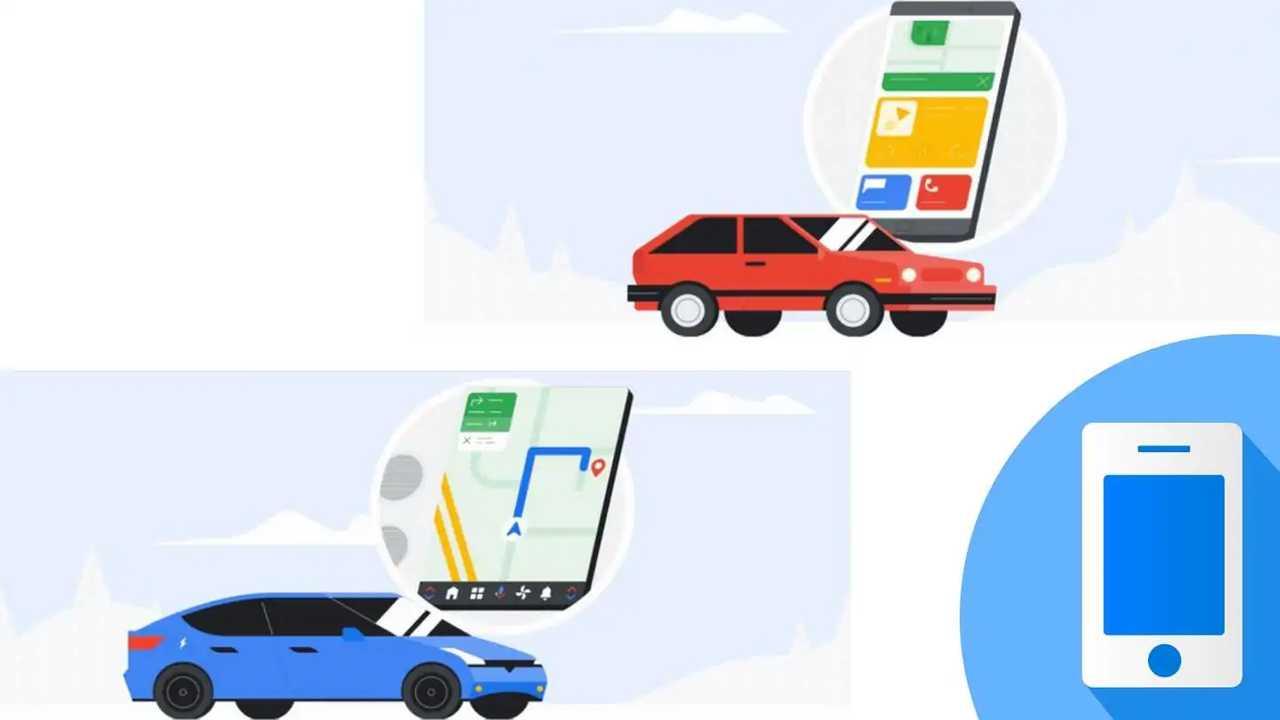 le novità di Android Auto e la nuova modalità guida di Assistant