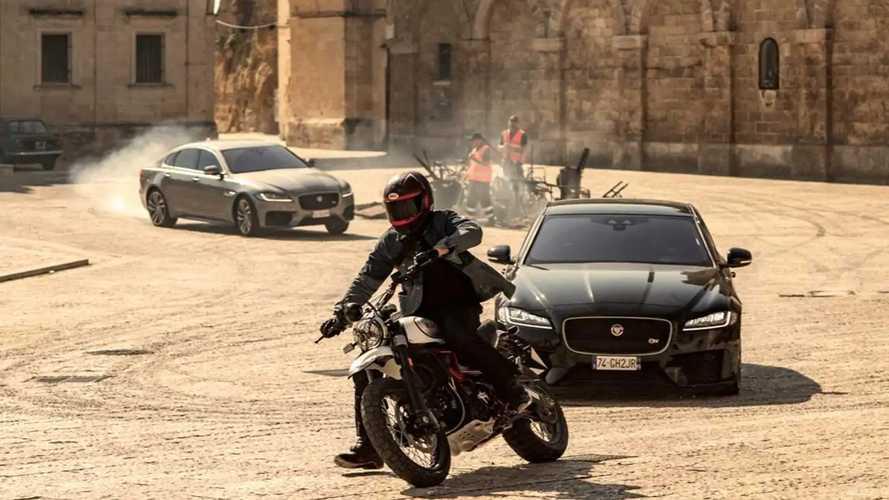 """""""No Time To Die"""", tutte le auto del film di 007"""