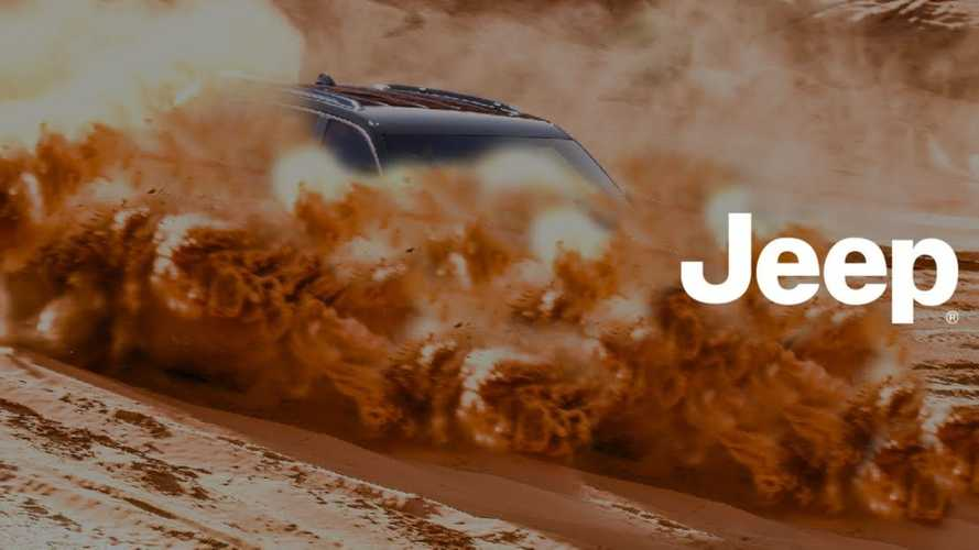 2022 Jeep Grand Cherokee Debuts Today: See The Livestream