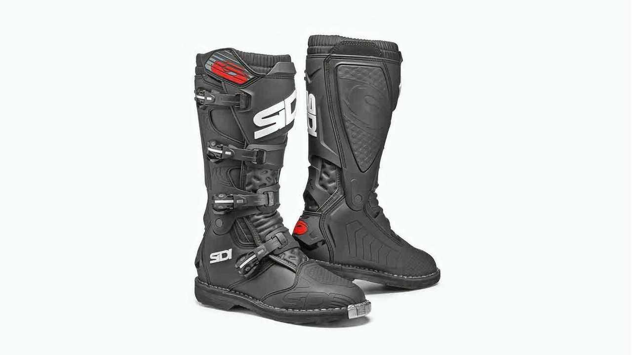 Sidi XPower Boots - Black