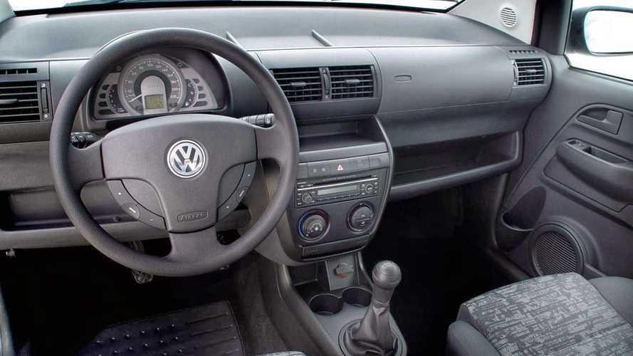 História - VW Fox (2003 a 2021)