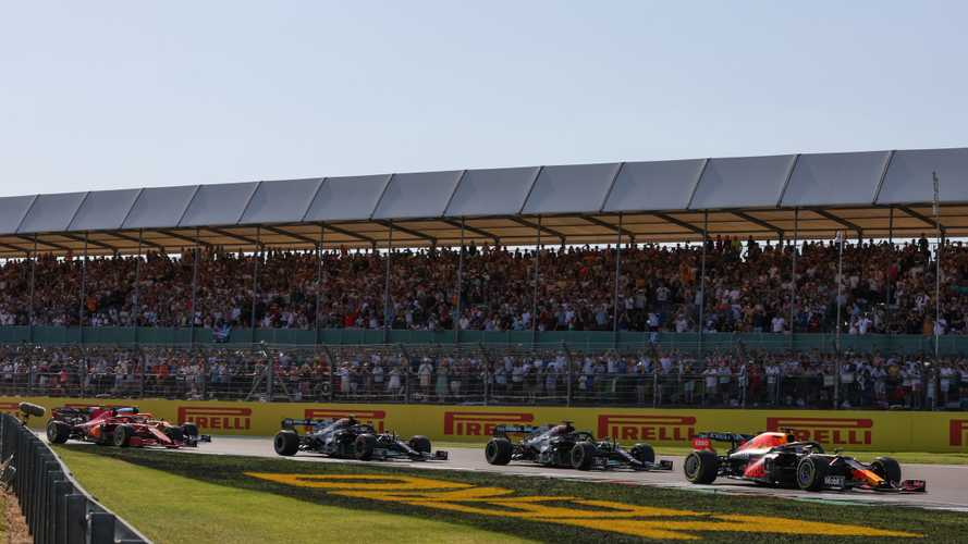 Wolff: F1 should restrict sprints to select 'Grand Slam' events