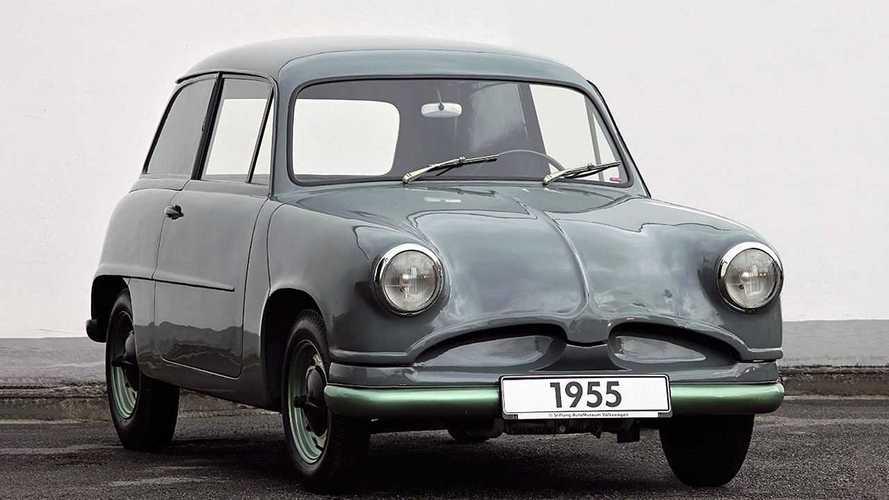 VW-Käfer-Nachfolger, die nie in Serie gingen