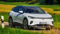 VW ID.4 Pro Performance Max (2021) im Alltagstest