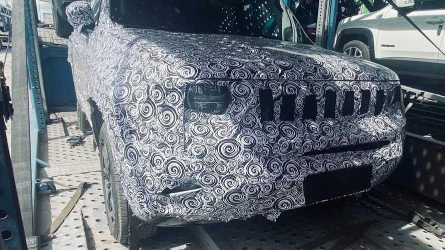 Jeep Renegade 2023 terá visual renovado junto com motor 1.3 turbo