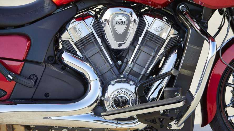 Is Indian Prepping Another PowerPlus-Powered Bagger For Launch?