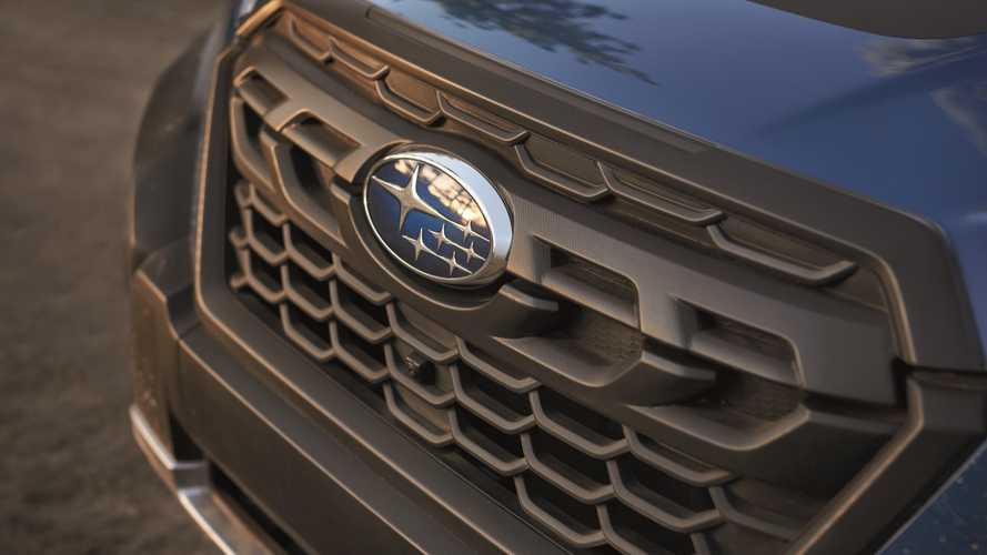 Subaru Forester Wilderness Teaser Video Hints At More Rugged Body