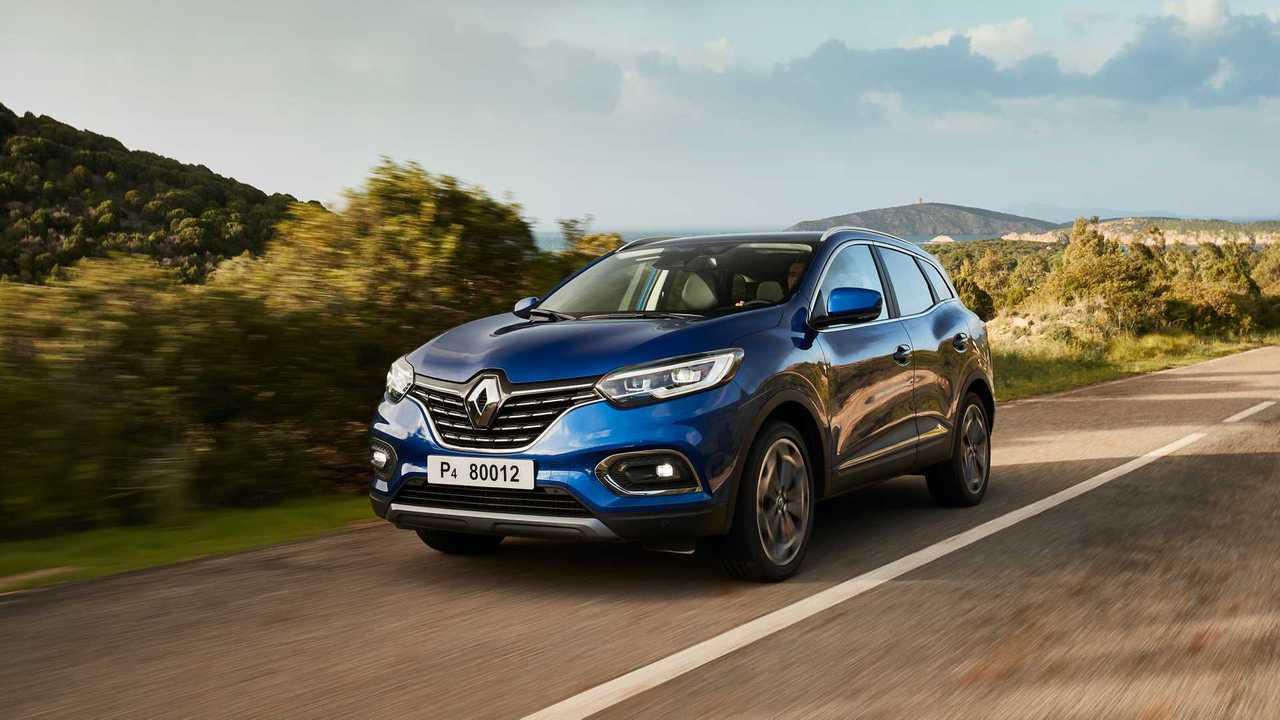 Prueba de Renault Kadjar 2019