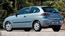 New Seat Ibiza Ecomotive