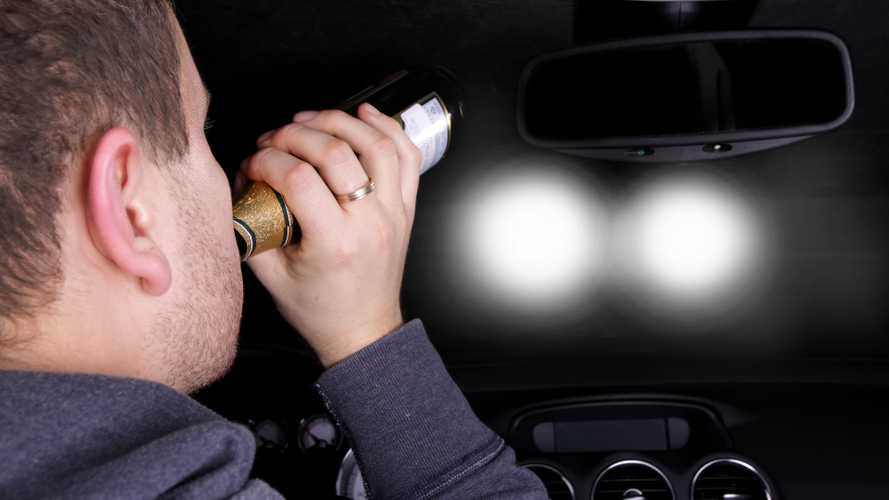 Government estimates betray slow progress on tackling drink-driving