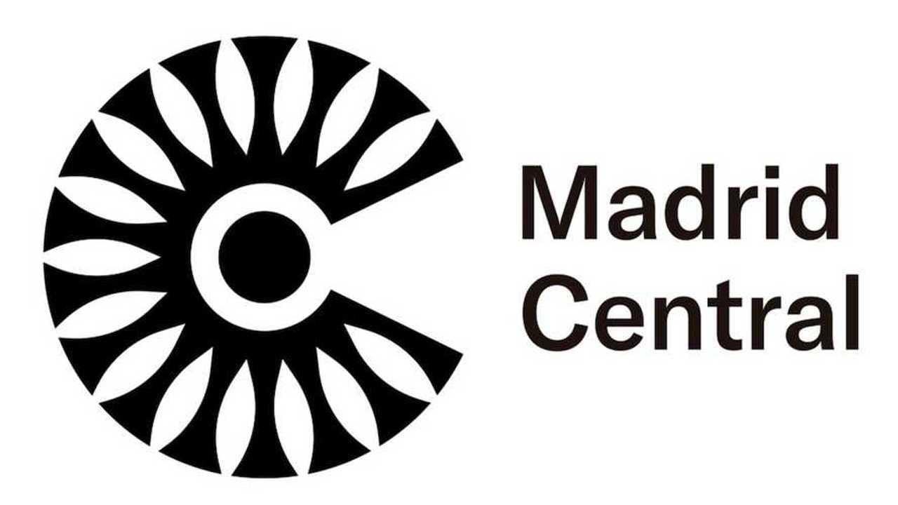 Logo Madrid Central