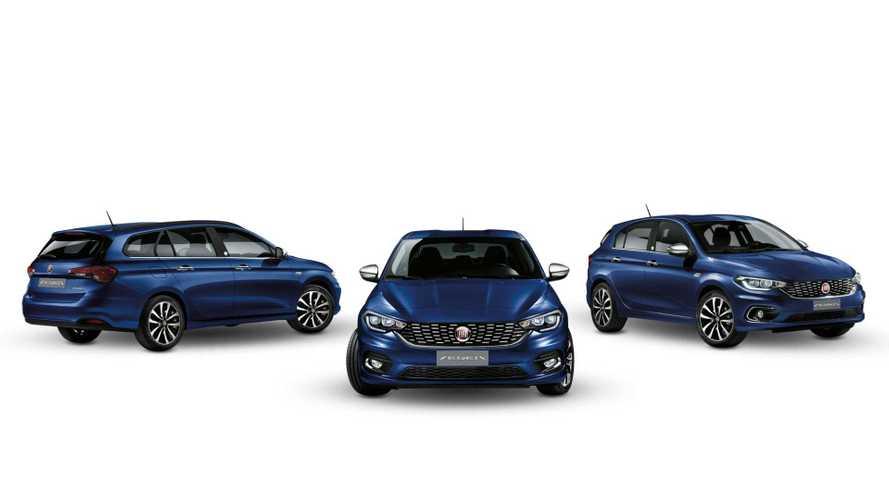 Fiat, 500 ve Egea'ya Mirror donanımını ekledi
