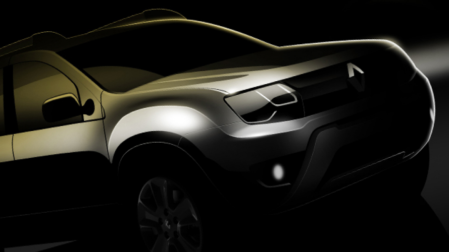 Renault anteprima nuovo pick-up
