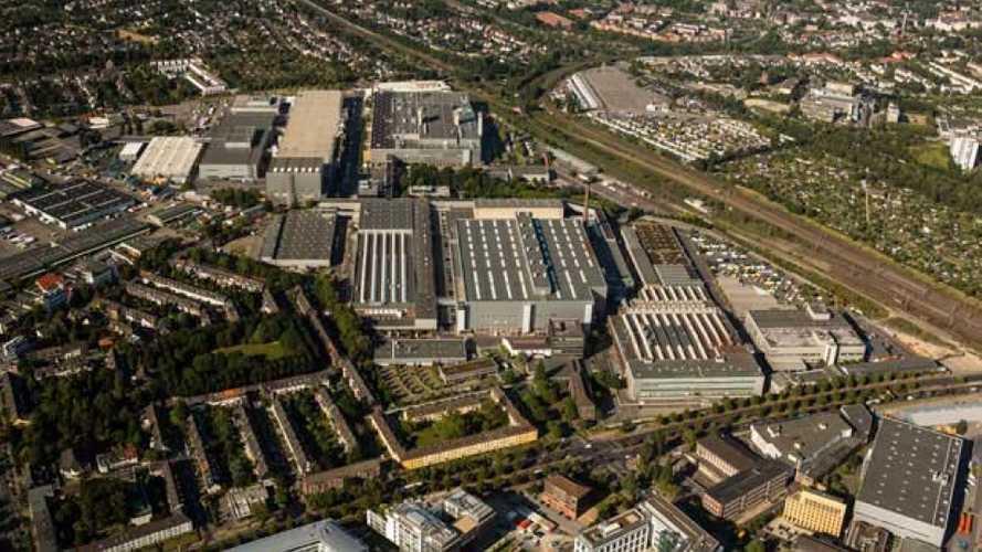 Mercedes, lo Sprinter elettrico si farà a Düsseldorf