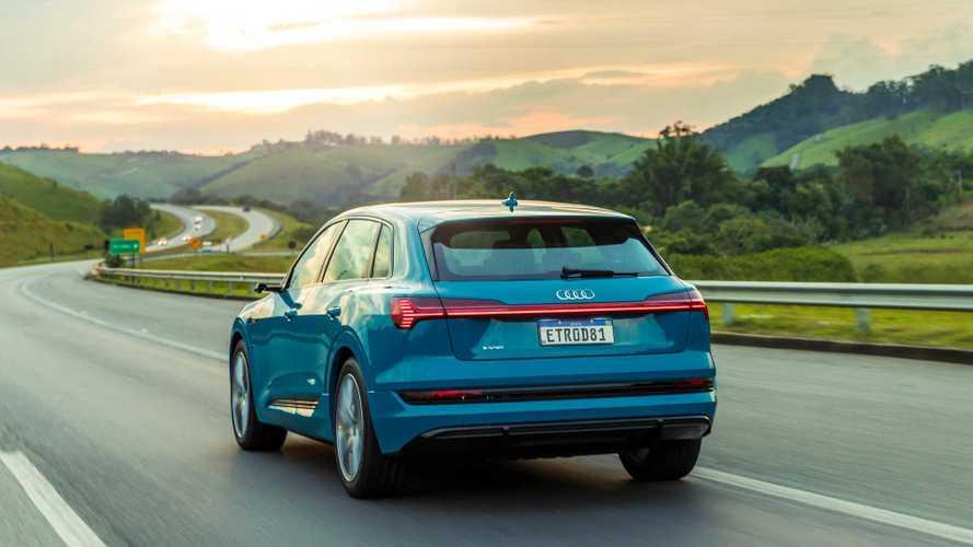 """Entrevista: """"Precisamos parar de separar carros elétricos e a combustão"""", diz CEO da Audi"""
