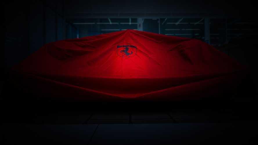 Ferrari ouvre le bal des présentations F1
