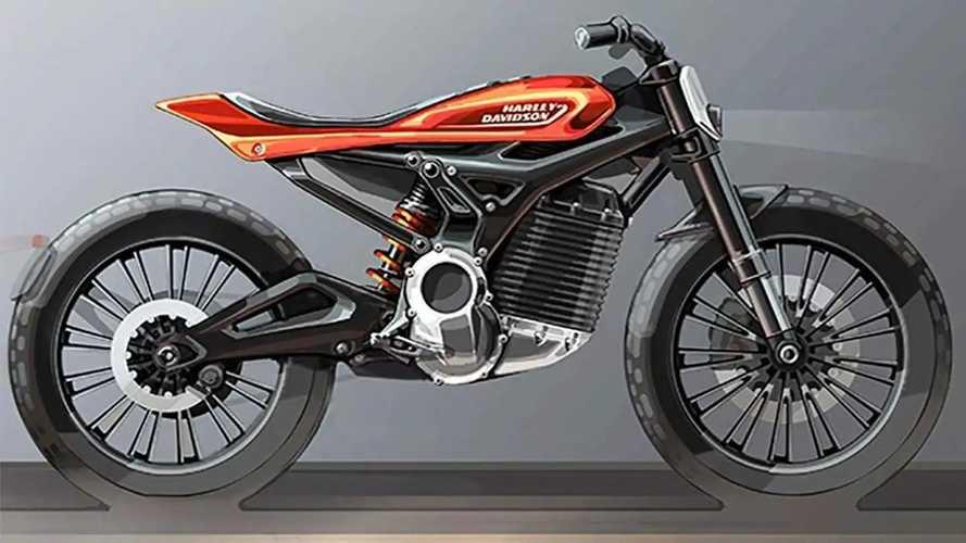 Harley-Davidson Electric Vehicle Lineup