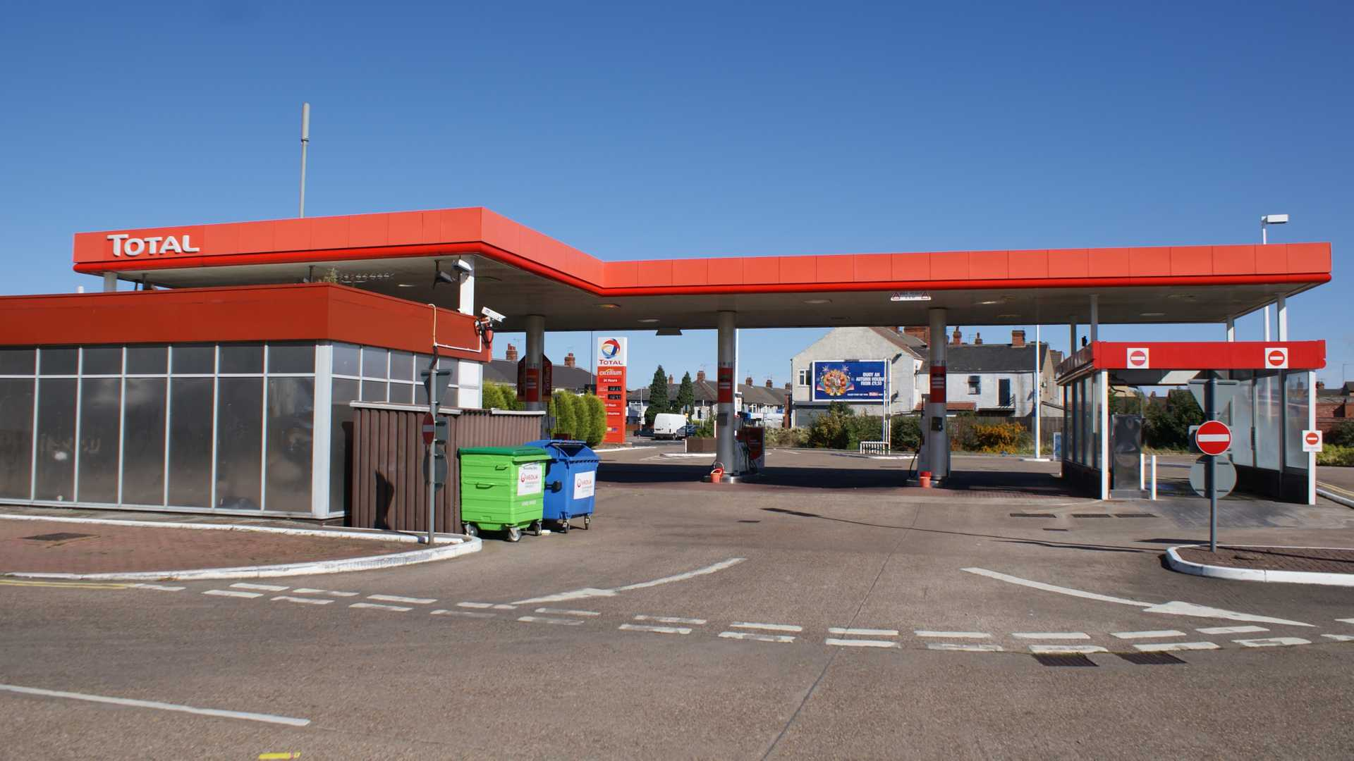 Dalla benzina all'auto elettrica, Total punta a 150mila colonnine in Europa