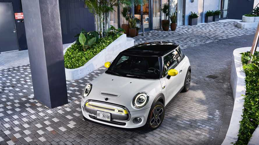 MINI's First Electric Cooper SE Commercial: Just Another MINI