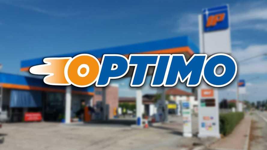 """IP lancia i carburanti Optimo allo stesso prezzo di quelli """"normali"""""""