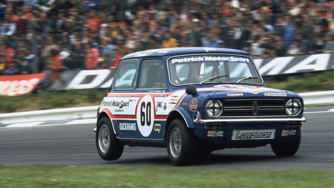 LAT Archive: 60 years of BTCC champs and record holders