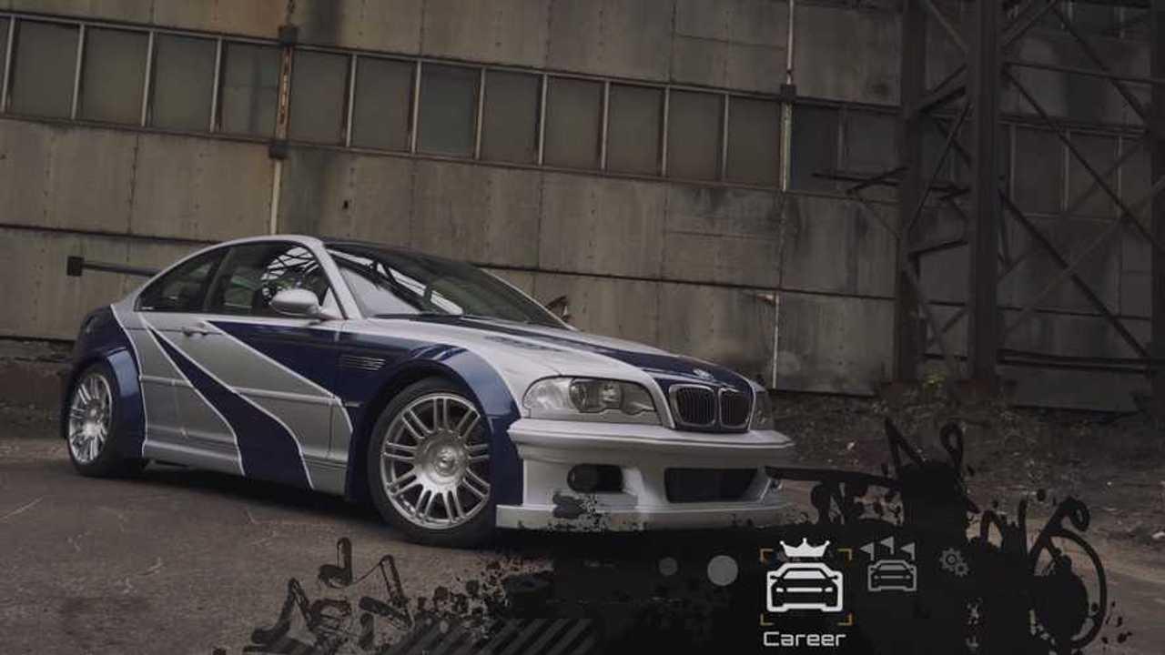 Need for Speed a való életben, ólomkép
