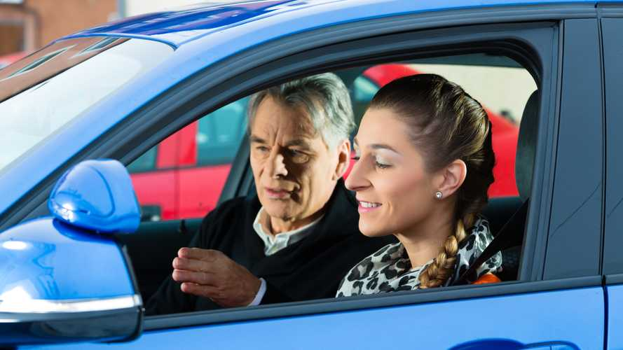 How Long Can You Stay on Your Parents' Car Insurance?
