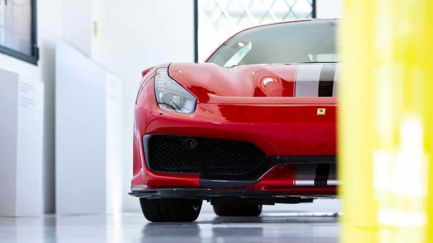 Nasce il Gran Premio del Made in Italy e si corre nella Motor Valley