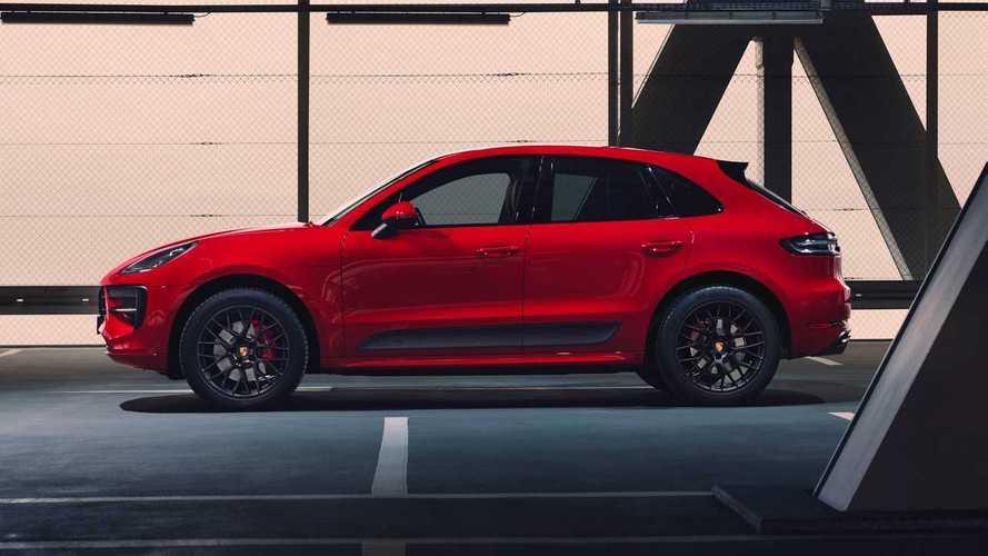 Porsche Macan GTS в России оказался дешевле, чем ожидалось