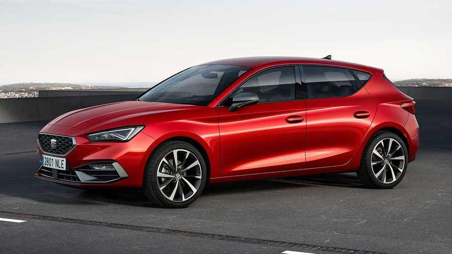 2021 SEAT Leon Xcellence'ın geyik testini izleyin!