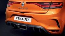 Renault Mégane R.S. (2020)
