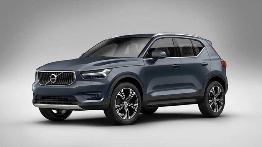 Volvo XC40 muda versões e equipamentos para 2020; veja preços