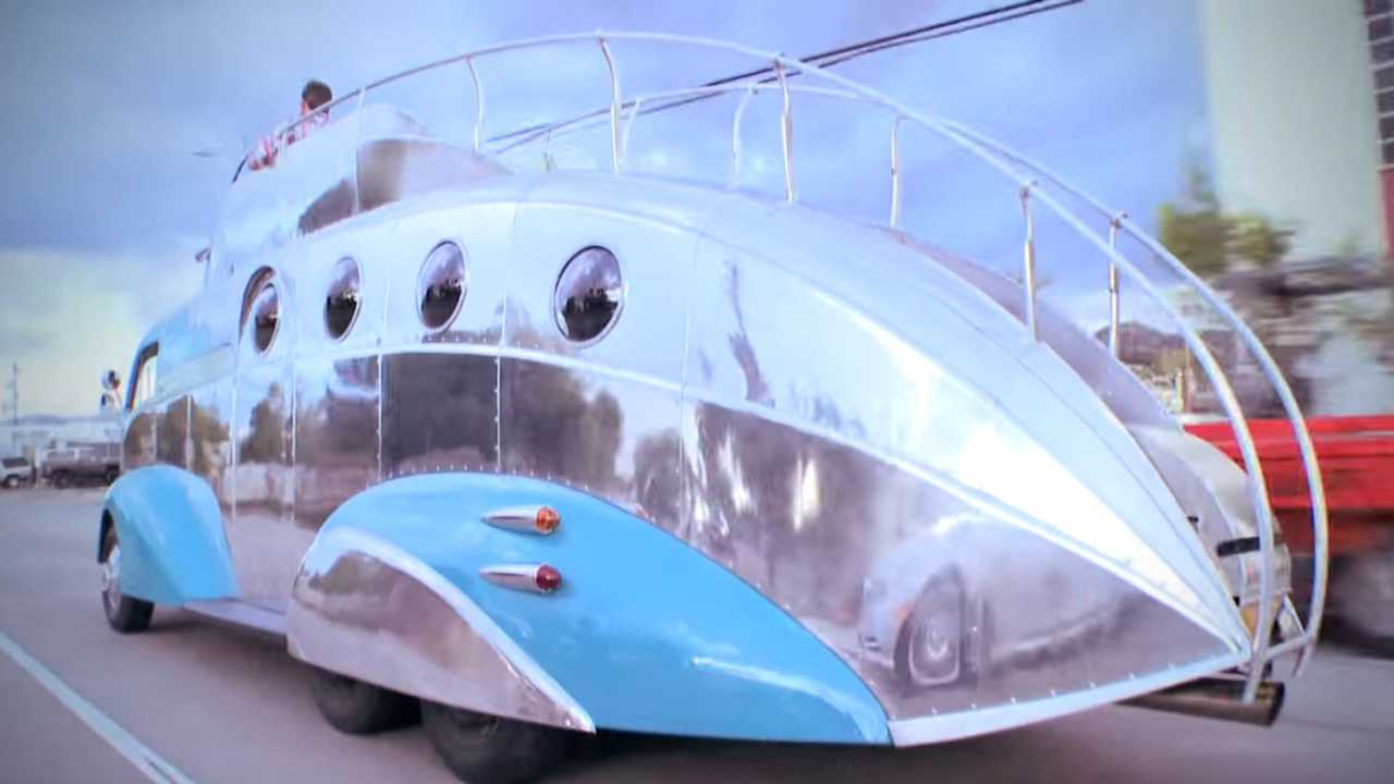 You've Got To See This Decoliner Custom Built In Action