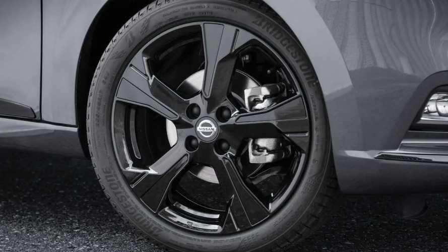 Nissan N-Tec models