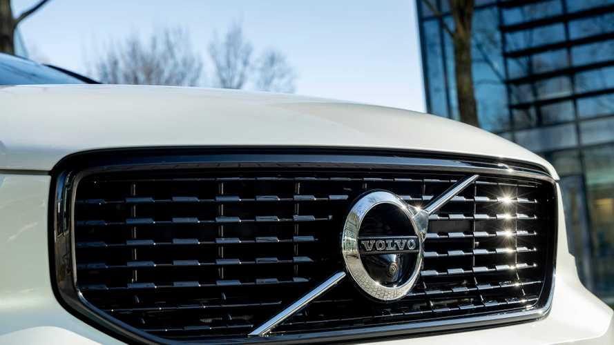 Essai Volvo XC40 Recharge T5 (2020)