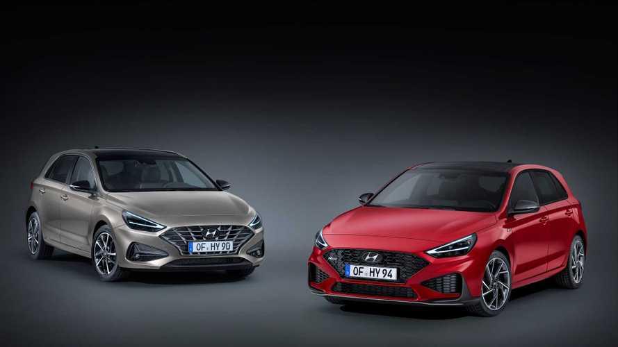 Salone di Ginevra 2020, per la Hyundai i30 è il momento del restyling