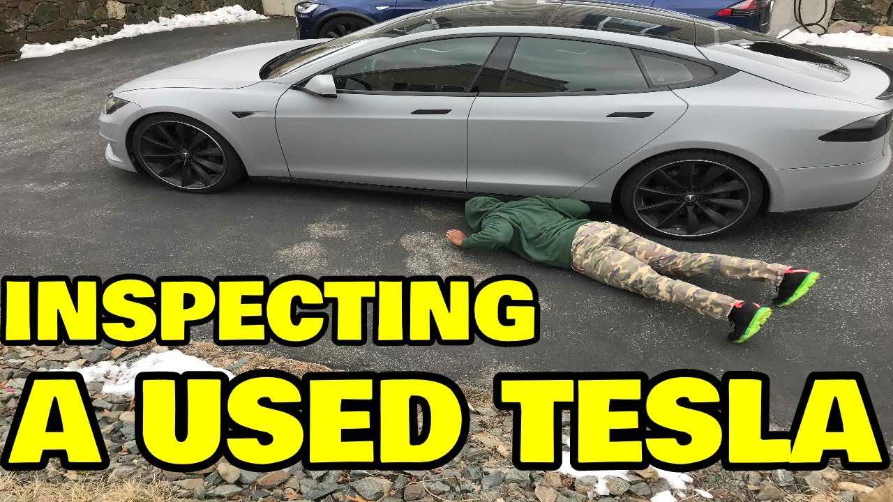 Check Rich Rebuild's Complete Guide For Buying A Used Tesla