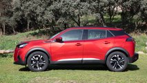 Prueba Peugeot 2008 Allure 1.5 BlueHDi 130 EAT8