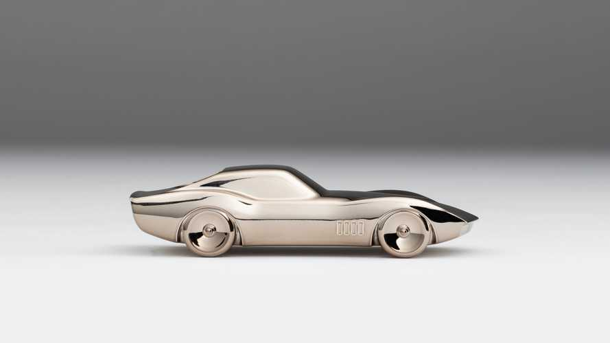 Colección Corvette de Amalgam: para disfrutar de los iconos yanquis