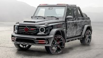 Mansory Star Trooper Pickup