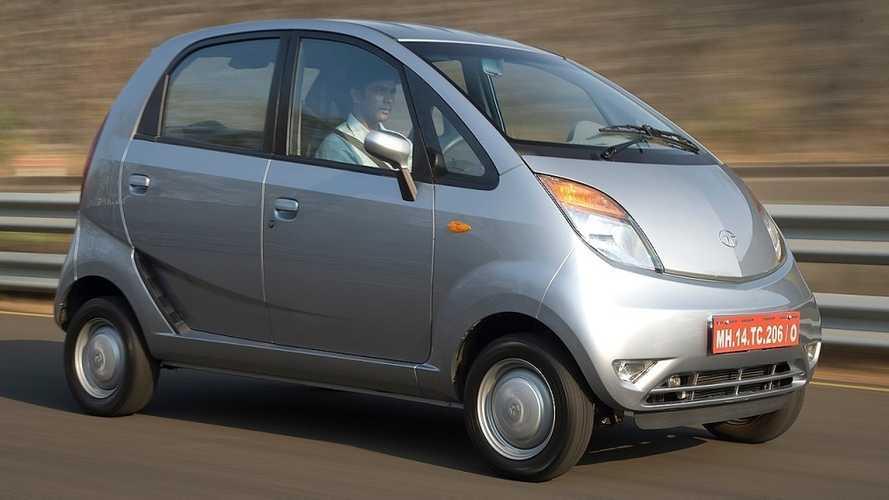 ¿Qué pasó con el Tata Nano, el coche más barato del mundo?