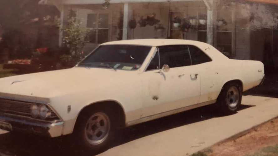 Heirloom 1966 Chevy Chevelle Stolen Two Days After Owner Dies