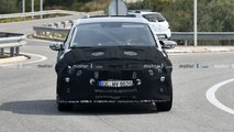 2021 Hyundai i20 N spy photos